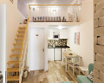 Main Street Apartments - Faro - Stue