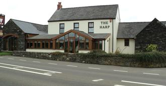 The Harp Inn - Milford Haven - Building