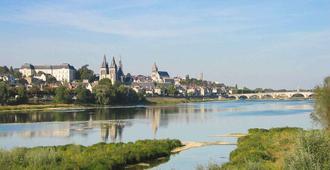 Formule 1 Blois Nord - Blois - Außenansicht