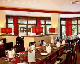 H+ Hotel Bad Soden - Bad Soden am Taunus - Restaurant