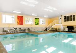 Comfort Inn & Suites - Ashland - Pool