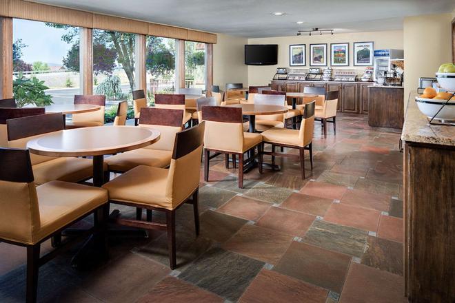 Comfort Inn & Suites - Ashland - Restaurant