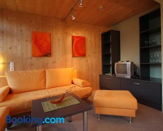 Oase Berta - Bad Aussee - Living room