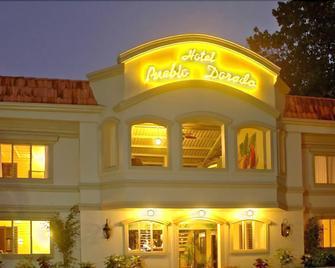 Hotel Pueblo Dorado - Tamarindo - Building