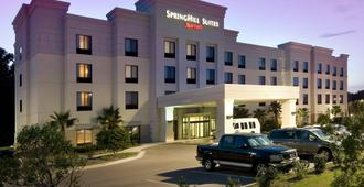 SpringHill Suites by Marriott Jacksonville Airport - Jacksonville - Building