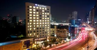 Park Plaza Sukhumvit Bangkok - Băng Cốc - Toà nhà