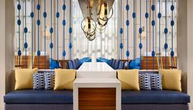 Sonesta Es Suites Houston Galleria - Houston - Lounge