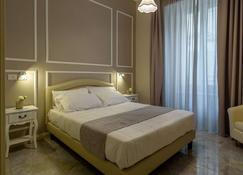 Marie Claire Apartments - Vasto - Habitación