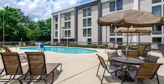 Comfort Inn Atlanta Airport - College Park - Pool