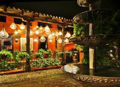 Hotel La Casa de Maty - Tapalpa