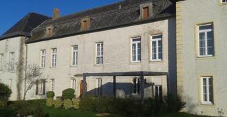 Le Chateau de Buchy - Chérisey