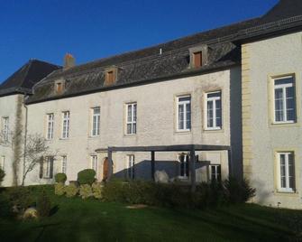 Château de Buchy - Chérisey - Edificio