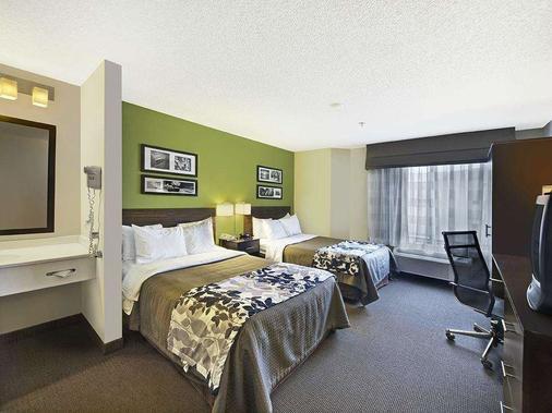 Baymont by Wyndham, Fort Collins - Fort Collins - Bedroom