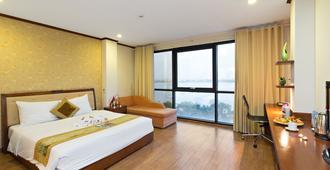 Sunset Westlake Hanoi Hotel - האנוי