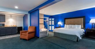 Days Inn by Wyndham Salisbury - Salisbury - Bedroom