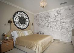 戴潘登斯酒店 - 諾托 - 諾托 - 臥室