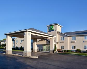 Holiday Inn Express Cleveland-Vermilion - Vermilion - Building