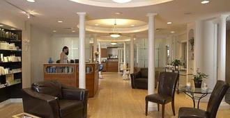 Resort & Conference Center at Hyannis - Hyannis Port - Lobby