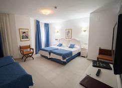 Hotel Pozo del Duque II - Zahara de los Atunes - Bedroom