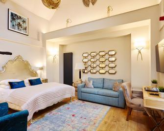 The Ormond At Tetbury - Tetbury - Bedroom