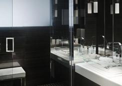 Andaz Wall Street - New York - Bathroom