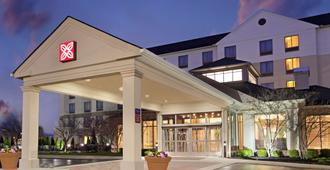 Hilton Garden Inn Columbus-University Area - Columbus - Building