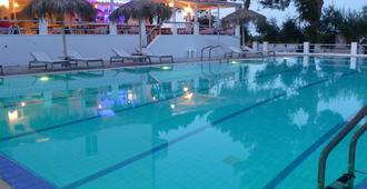 Blue Nest - Tigaki - Pool