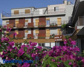 La Masia - Sant Pere Pescador - Building