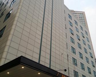Seoul Rex Hotel - Сеул - Здание