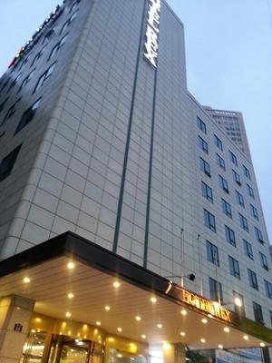 Seoul Rex Hotel - Σεούλ - Κτίριο