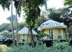 Nimmanoradee Resort - Ko Samet - Building