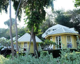 Nimmanoradee Resort - Ko Samet - Building