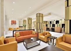 Fairfield by Marriott Amritsar - Amritsar - Lobby