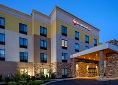 Best Western Plus Erie Inn & Suites - Erie - Toà nhà
