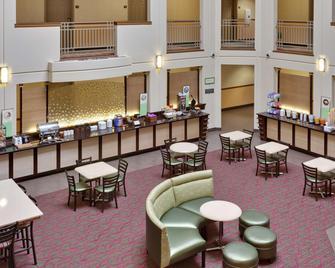 Country Inn & Suites by Radisson, San Carlos, CA - San Carlos - Ресторан