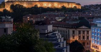 Falkensteiner Hotel Bratislava - Bratislava - Vista del exterior