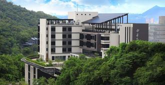 Asia Pacific Hotel Beitou - Taipéi - Edificio