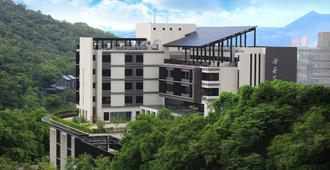 Asia Pacific Hotel Beitou - Ταϊπέι - Κτίριο