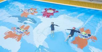 Hotel Ocean - Naha - Pool