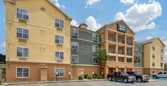 MainStay Suites - Port Arthur