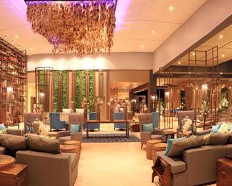 The Oriental Leyte - Palo - Lounge