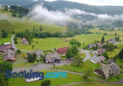 Gersbacher Hof - Todtmoos - Outdoors view