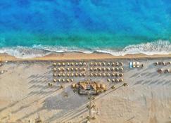 Hildon Eco Hotel - Dhërmi - Praia