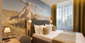 Centennial Hotel Tallinn - Tallinn - Bedroom