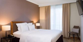 Marriott Executive Apartments Brussels, European Quarter - Bruxelles - Chambre