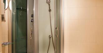 Ulanskaya Hotel - Moscovo - Casa de banho