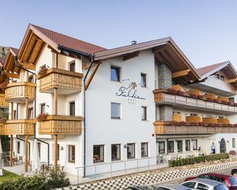 Hotel Falken - Pfalzen - Building
