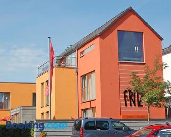 Hotel F-Ritz - Schleswig - Gebouw