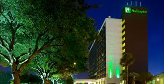 Holiday Inn Houston S - Nrg Area - Med Ctr - Houston - Outdoor view