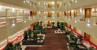 Platinum Hotel - Rajkot